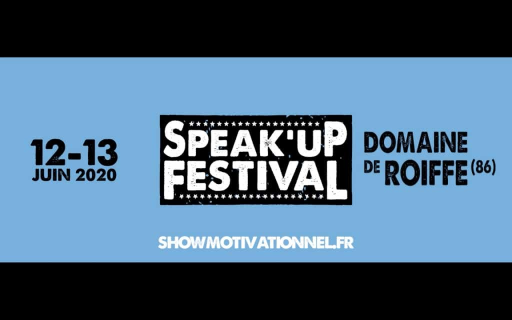 Speak'uP Festival