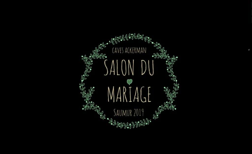 Salon du mariage de Saumur 2019