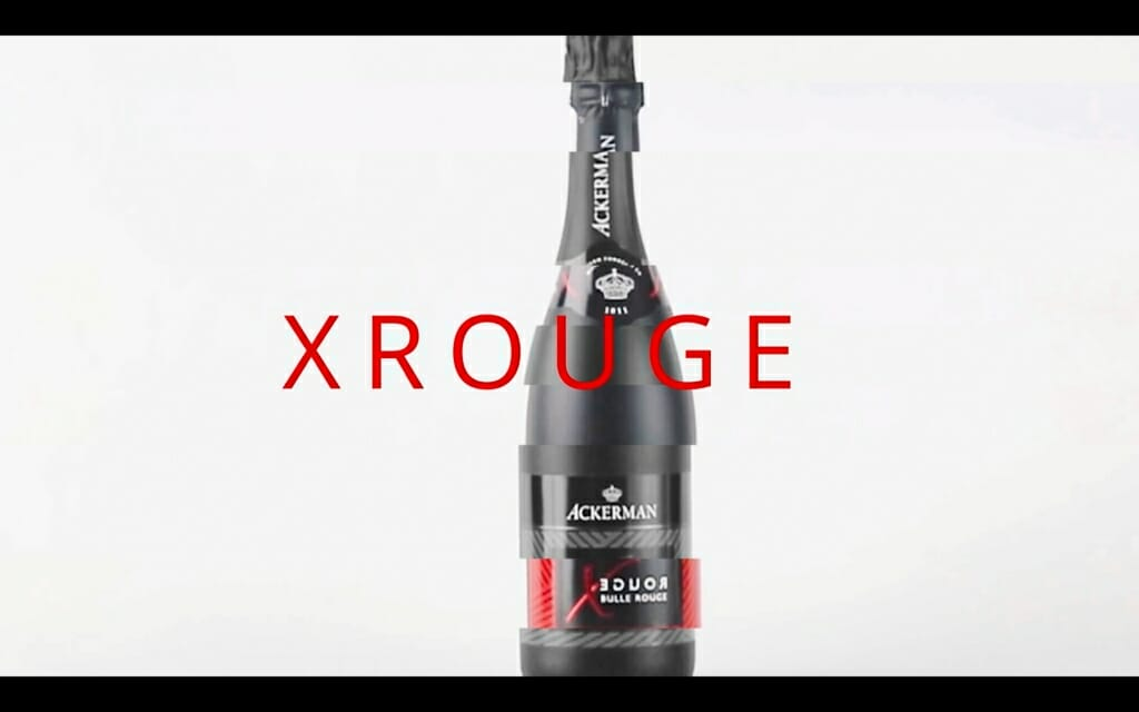 XRouge